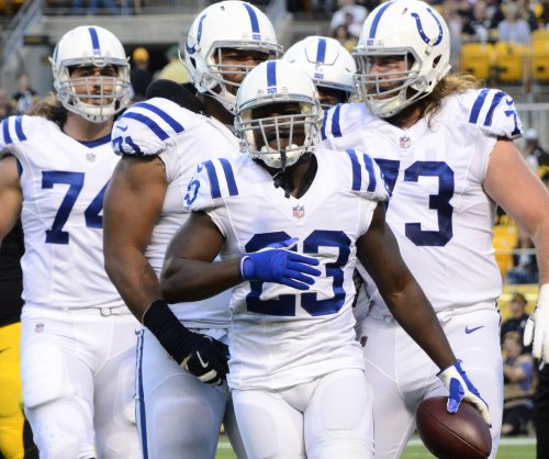 Isaiah Williams: Indianapolis Colts sign guard from Kansas City Chiefs practice squad