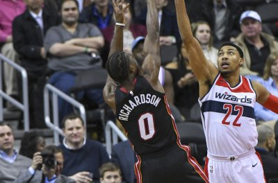Pacers pursue playoff-clinching win against Heat