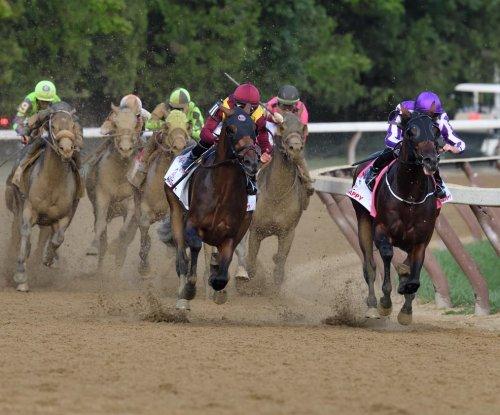 UPI Horse Racing Roundup: Catholic Boy wins at Saratoga