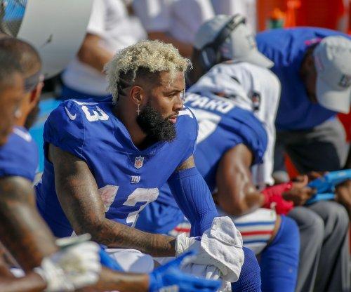 Browns' Odell Beckham Jr. felt 'disrespected' by Giants, considered retirement