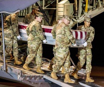 Trump, Saudi prince pledge cooperation after Florida base attack