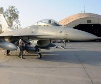 Militants threaten Iraqi F-16 program, Inspector General report says