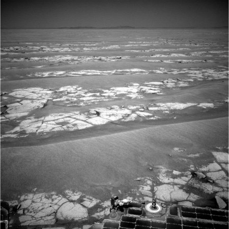 Mars rover finds more evidence of water