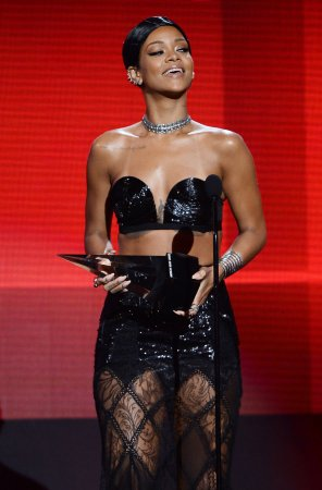 Rihanna will reportedly receive $10 million settlement