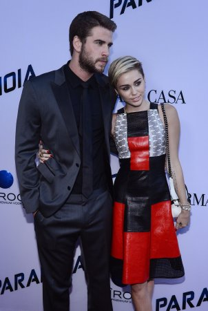 Liam Hemsworth overheard 'raving' about relationship with Miley Cyrus