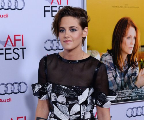 Kristen Stewart is first U.S. actress to get Cesar nod in 30 years