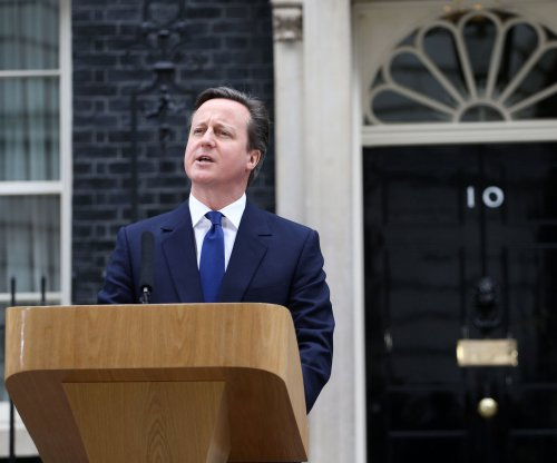 U.K. PM David Cameron unveils new methods to fight radical Islam