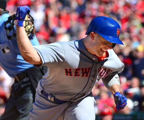 New York Mets end Washington Nationals' five-game winning streak
