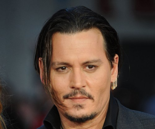 Depp, DiCaprio, Elba, Larson, Vikander and Ronan up for SAG Awards
