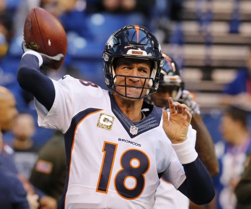 Peyton Manning calls HGH allegations 'totally made up'