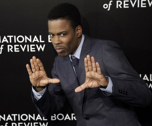 "Chris Rock to J.J. Abrams: 'Could YOU direct ""The Fantastic Four?""'"