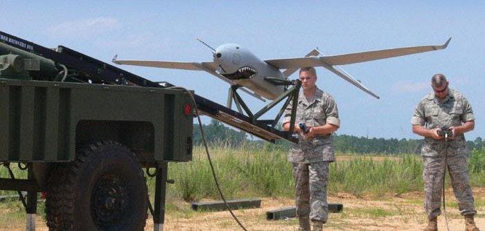 Military demand speeds up drone deliveries - UPI.com