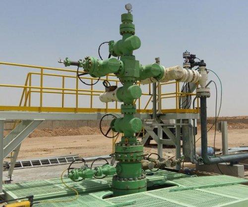 Russian company Gazprom Neft pumping 67,000 barrels of oil a day in eastern Iraq