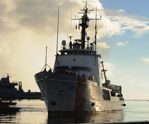 Coast Guard ends search for 20 missing Cuban migrants