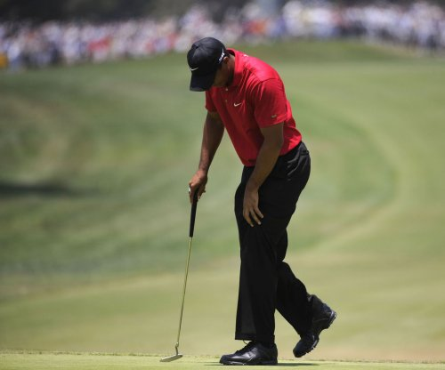 Tiger Woods doubted he could return to competitive golf