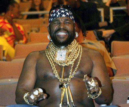 Report: Mr. T, Simone Biles to appear on 'Dancing with the Stars'
