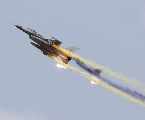 South Korea KF-16 fighter jets conclude exercises in Alaska