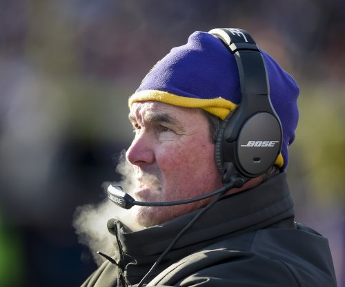 Minnesota Vikings still disappointed with performance of offensive line