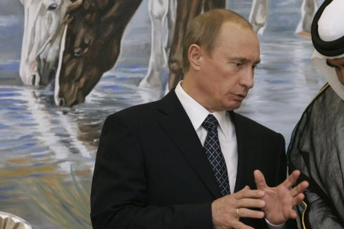 Russia's budget deficit indicative of growth