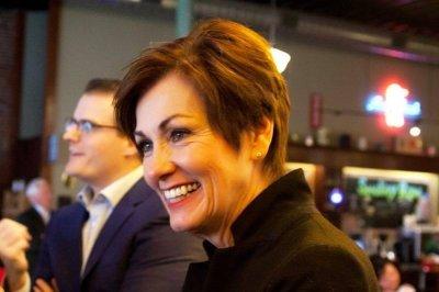 Iowa Gov. Reynolds signs law banning abortion past 6 weeks