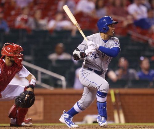 Kansas City Royals, Los Angeles Angels open series