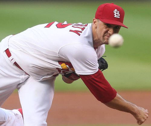 Cardinals starting fresh against Cubs