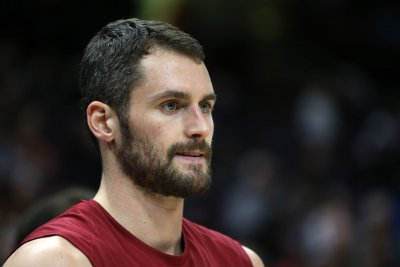 Cleveland Cavaliers ink Kevin Love to four-year, $120M contract