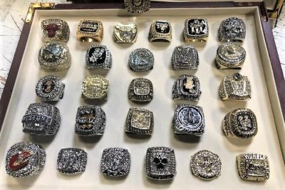 $560K worth of fake NBA championship rings seized at Los Angeles airport