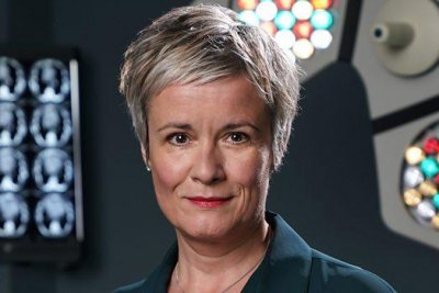 Catherine Russell confirms 'Holby City' exit