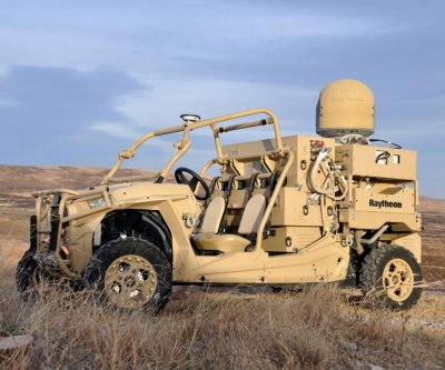 Raytheon nabs $13.1M for third anti-drone laser system for testing