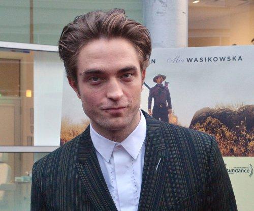 'The Batman,' starring Robert Pattinson, begins filming