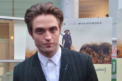 'The Batman,' starring Robert Pattinson, begins filming