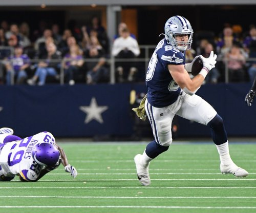 Longtime Cowboys TE Jason Witten open to playing elsewhere in 2020