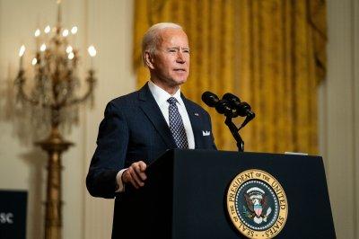 Biden to G7 leaders: 'America is back'
