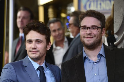 James Franco and Seth Rogen condemned by Kim Jong Un over new film