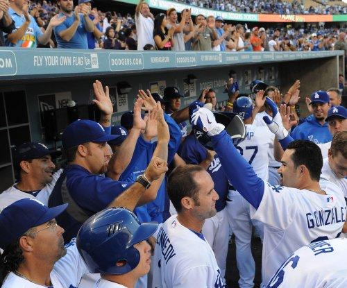 Los Angeles Dodgers acquire RHP Juan Nicasio from Colorado Rockies
