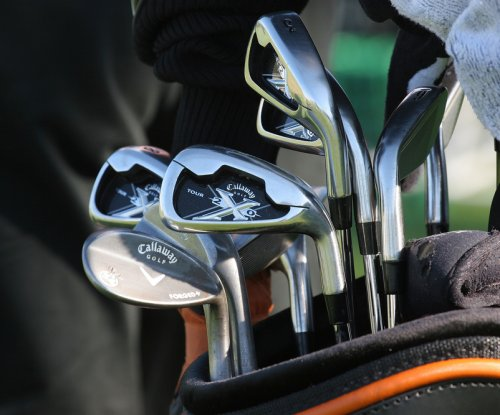 Arizona man reaches into used golf bag, finds loaded pistol with safety off