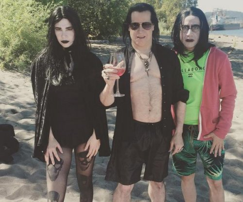 Glenn Danzig to appear on 'Portlandia' season 6