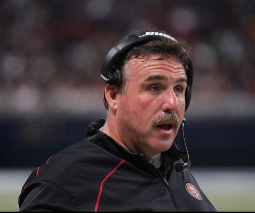 Injuries ravage San Francisco 49ers' running game