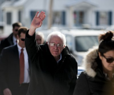 'Feel the Bern' cigarette papers may be bad news for Sanders