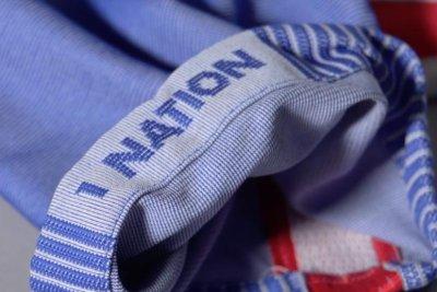 U.S. Soccer unveils 2016 uniforms
