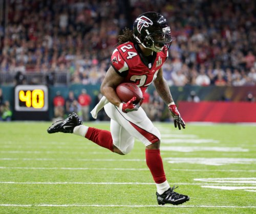 Atlanta Falcons RB Devonta Freeman (concussion) ruled out versus Arizona Cardinals