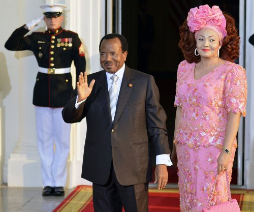 U.N. welcomes release of English-speaking Cameroonian leaders