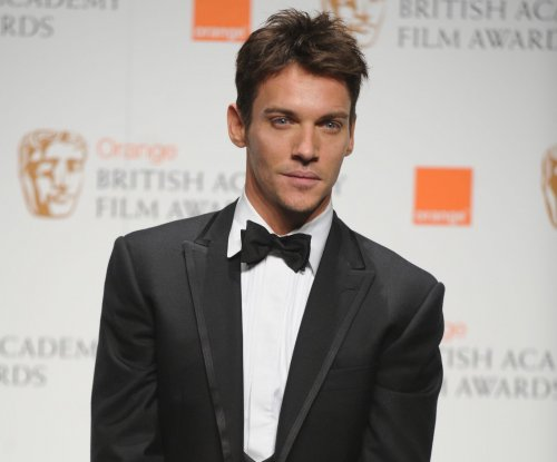 Jonathan Rhys Meyers' wife says he relapsed after she suffered a miscarriage