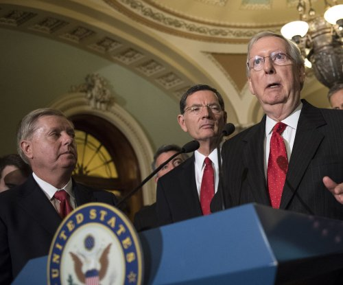 GOP vows to continue healthcare debate, moves on to tax reform