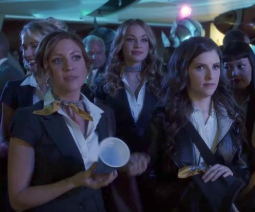 'Pitch Perfect 3': Bellas plan 'one last show' in new trailer