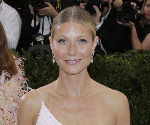 Gwyneth Paltrow confirms engagement: 'Incredibly lucky'