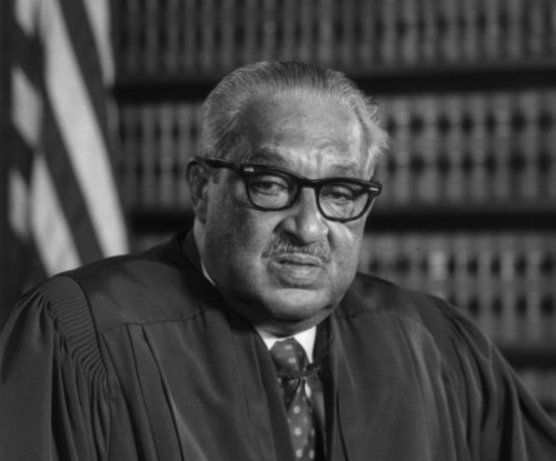 On This Day: Thurgood Marshall dies