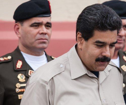 U.S. vows steady pressure on Venezuela