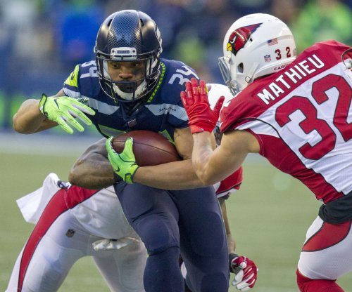 Former Seattle Seahawks RB Thomas Rawls signs with New York Jets